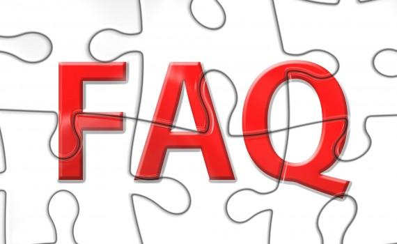 FAQ al Cliente